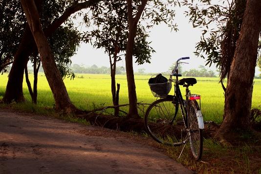 Hal yang Bisa Kita Pelajari dari Touring Sepeda
