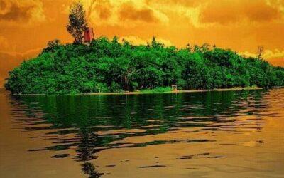 Edu history-Tourism di Tubir Seram, Fakfak Papua Barat